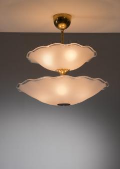 Gunnel Nyman Gunnel Nyman custom made chandelier for Taito - 2068596