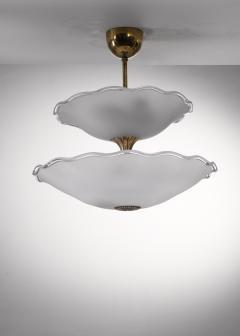 Gunnel Nyman Gunnel Nyman custom made chandelier for Taito - 2068597