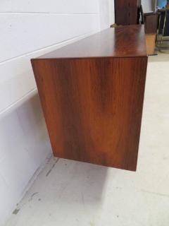 Gunni Omann Danish Modern Rosewood Credenza Sideboard Gunni Omann Style Mid Century - 1697147