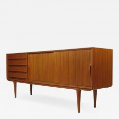 Gunni Omann Gunni Omann for Omann Jun Danish Teak Credenza - 1088086