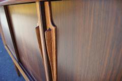 Gunni Omann Rosewood Sideboard by Gunni Omann for Omann Jun M belfabrik - 1026296