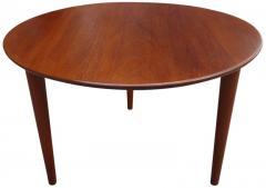 Gustav Bahus Midcentury Gustav Bahus Low Table in Teak - 594346