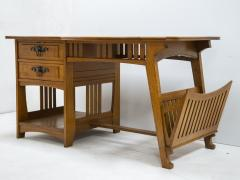 Gustave Serrurier Bovy Gustave Serrurier Bovy Desk and chair - 1709924