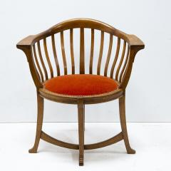 Gustave Serrurier Bovy Gustave Serrurier Bovy Desk and chair - 1709928
