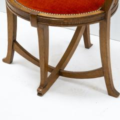 Gustave Serrurier Bovy Gustave Serrurier Bovy Desk and chair - 1709931