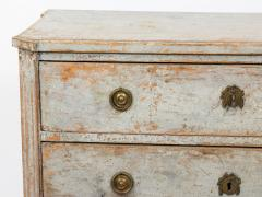 Gustavian Chest of Drawers - 1117501
