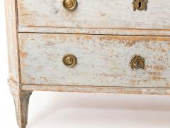 Gustavian Chest of Drawers - 1117505