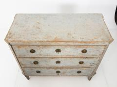 Gustavian Chest of Drawers - 1117507