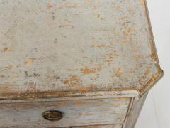 Gustavian Chest of Drawers - 1117513