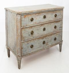Gustavian Chest of Drawers - 1117514