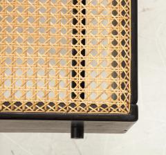 Gustavo Bittencourt Contemporary Benjamin Lounge Chair with Ottoman by Gustavo Bittencourt Brazil - 2044700