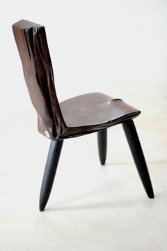 Gustavo Dias Unique Sculptural Chair Zara by Gustavo Dias - 1413399