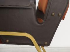 Gustavo Pulitzer Finali Pair of Albenga armchairs for Arflex - 1117344