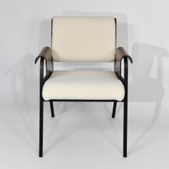 Gustavo Pulitzer Finali Set of 4 Albenga armchairs - 1312888