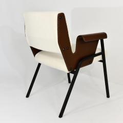 Gustavo Pulitzer Finali Set of 4 Albenga armchairs - 1312889