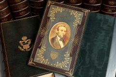 Guy C Lee Francis N Thorpe The History of North America - 1483040