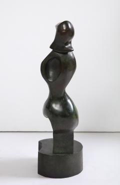 H Caesar Pair of Bronze Figures by H Caesar - 1455245