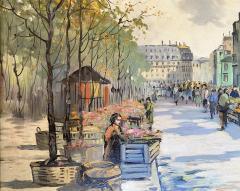 H F Root Les Halles de Paris  - 1939976