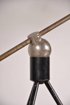 H Fillekes 1954s Floor Lamp Magneto by H Fillekes for Artifort - 829144