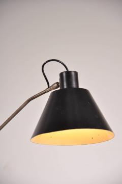 H Fillekes 1954s Floor Lamp Magneto by H Fillekes for Artifort - 829145