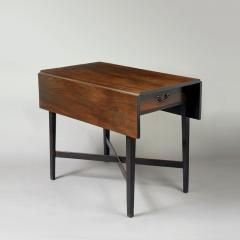 HEPPLEWHITE PEMBROKE TABLE - 1351182