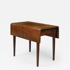 HEPPLEWHITE PEMBROKE TABLE - 1353065