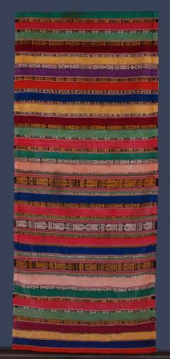 HUIPIL Textile Guatemalan ca 1970 - 870173