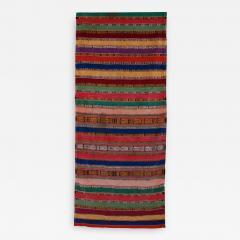 HUIPIL Textile Guatemalan ca 1970 - 886226