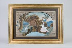 Hagar And Ishmael Needlework Picture - 458643