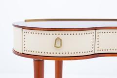 Halvdan Pettersson Swedish Vanity Table by Halvdan Pettersson 1940s - 1249671