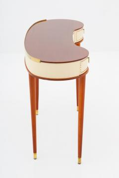 Halvdan Pettersson Swedish Vanity Table by Halvdan Pettersson 1940s - 1249672
