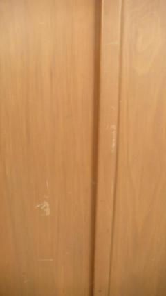 Hammered Brass Doors - 1272375