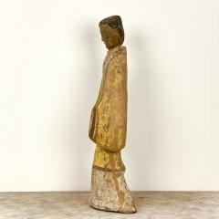 Han Dynasty Female Attendant China - 2014861