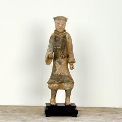Han Dynasty Soldier China - 2005949