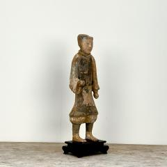 Han Dynasty Soldier China - 2005950