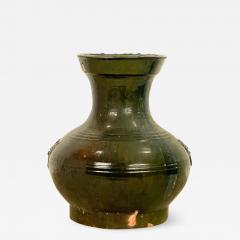 Han Dynasty Wine Jar China - 2015718