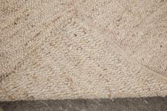 Hand Woven Wool Moroccan Rug - 1879677
