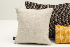 Handloomed Occasional Pillows by Gregory Powell Textiles - 620758