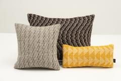 Handloomed Occasional Pillows by Gregory Powell Textiles - 620759