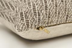 Handloomed Occasional Pillows by Gregory Powell Textiles - 620761