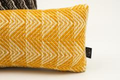 Handloomed Occasional Pillows by Gregory Powell Textiles - 620762