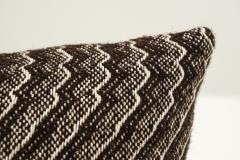 Handloomed Occasional Pillows by Gregory Powell Textiles - 620763