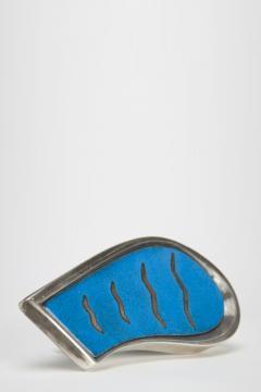 Handmade Door Handle Solid Silver 50  - 1575585