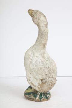 Handsome Cement Goose - 1016033
