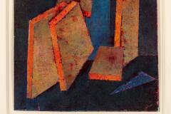 Hank Virgona Hank Virgona Mixed Media Artwork - 1896066