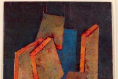 Hank Virgona Hank Virgona Mixed Media Artwork - 1896067