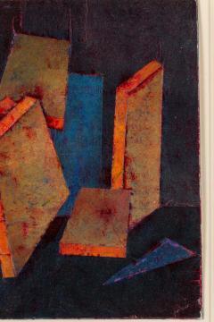 Hank Virgona Hank Virgona Mixed Media Artwork - 1896070