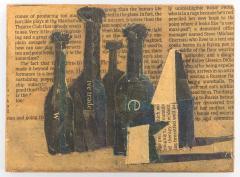 Hank Virgona Mixed Media Artwork USA 2000s - 1295294