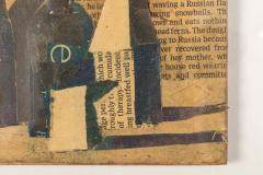 Hank Virgona Mixed Media Artwork USA 2000s - 1295297