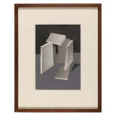 Hank Virgona Mixed Media Artwork USA 2000s - 1295384